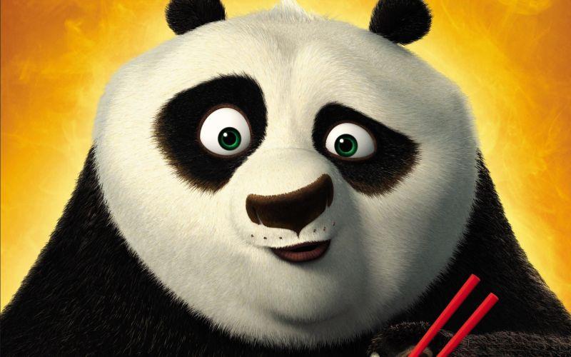 Схема кунг-фу панда оригинал