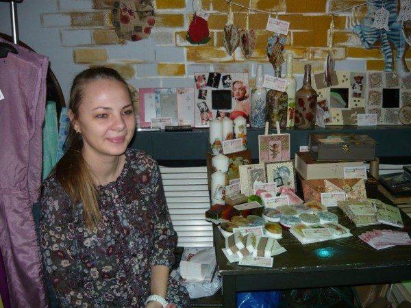 """Выставка-ярмарка """"Новый год на Чердаке"""" (отзыв)"""