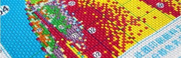 схема с картинкой для вышивания алиэкспресс